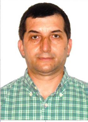 Daniel Geană