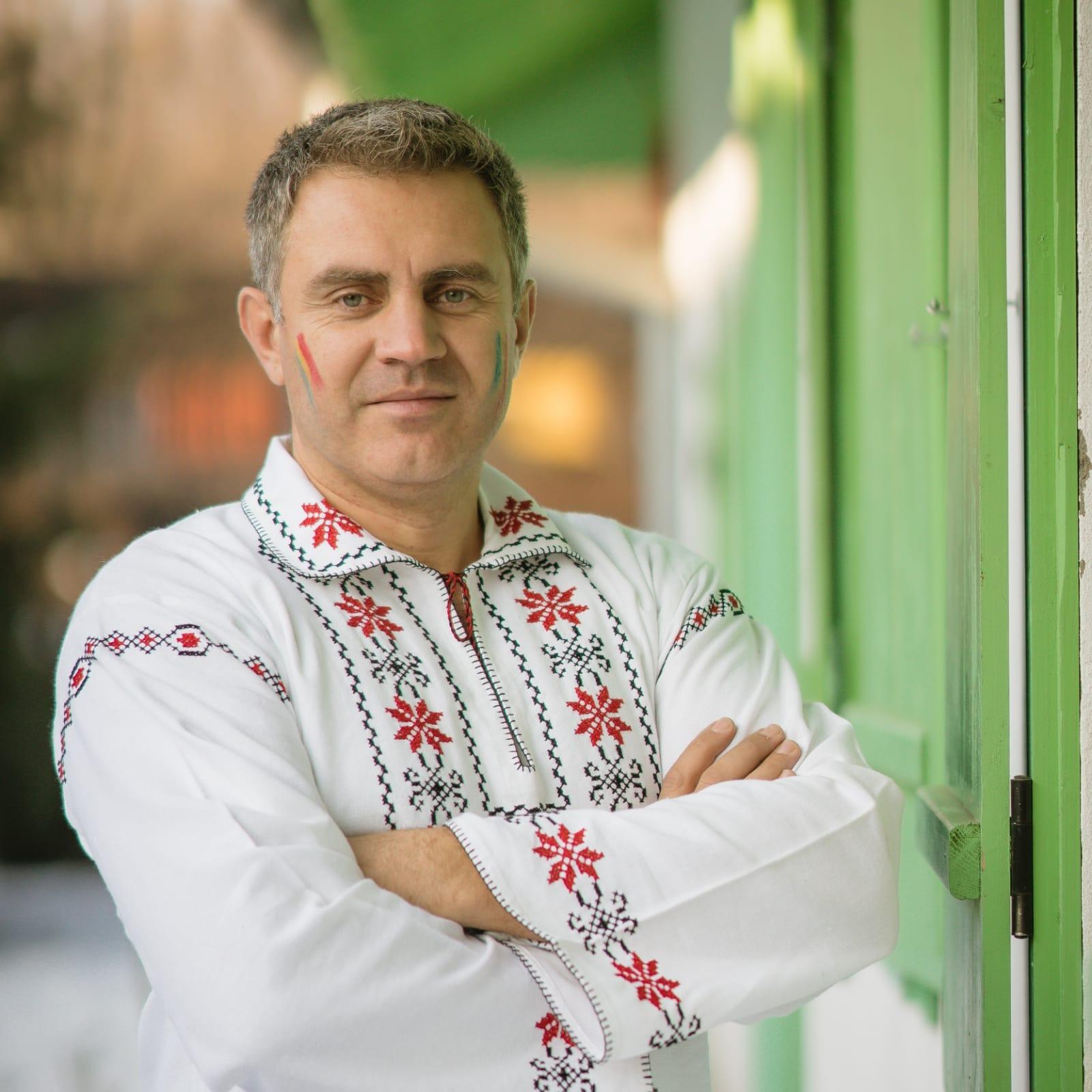 Octavian Iutiș